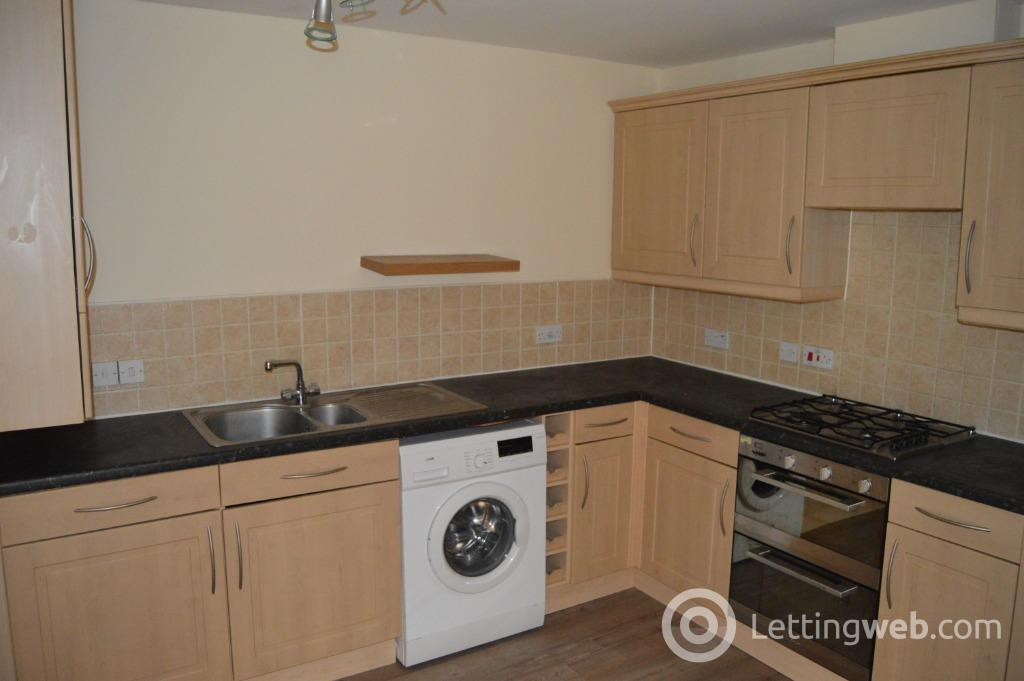 Property to rent in Thorter Row, City Quay, City Centre, Dundee, DD1 3BX
