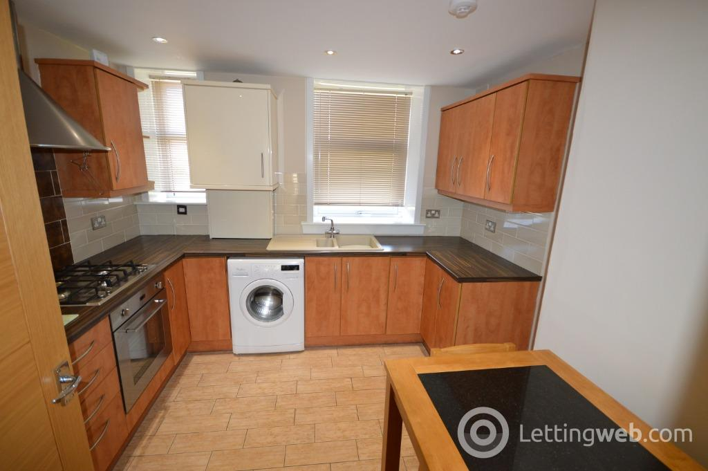 Property to rent in Ivanhoe Place, City Centre, Dundee, DD4 6LQ