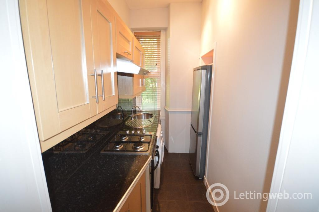 Property to rent in Bellefield Avenue, West End, Dundee, DD1 4NG