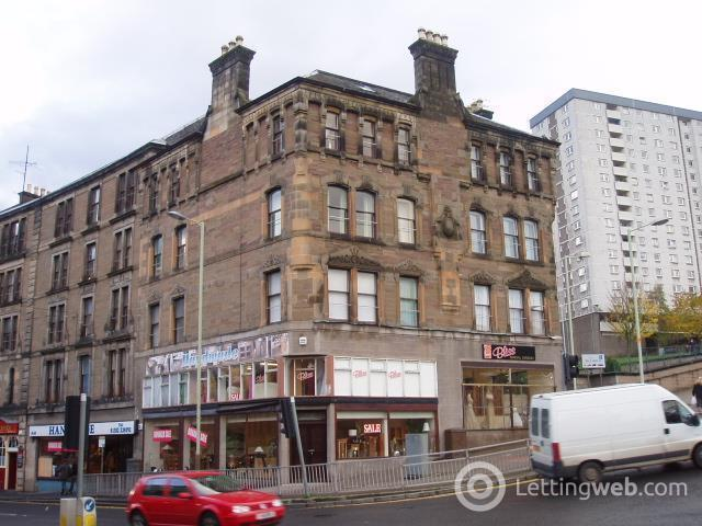 Property to rent in Dudhope Street First Left, Dundee DD1 1JR