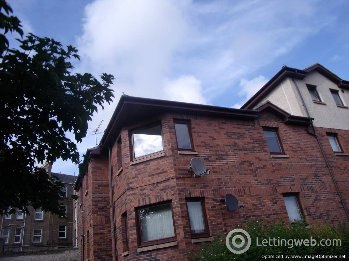 Property to rent in Flat F, Thornbank Street, Dundee DD4 6HT
