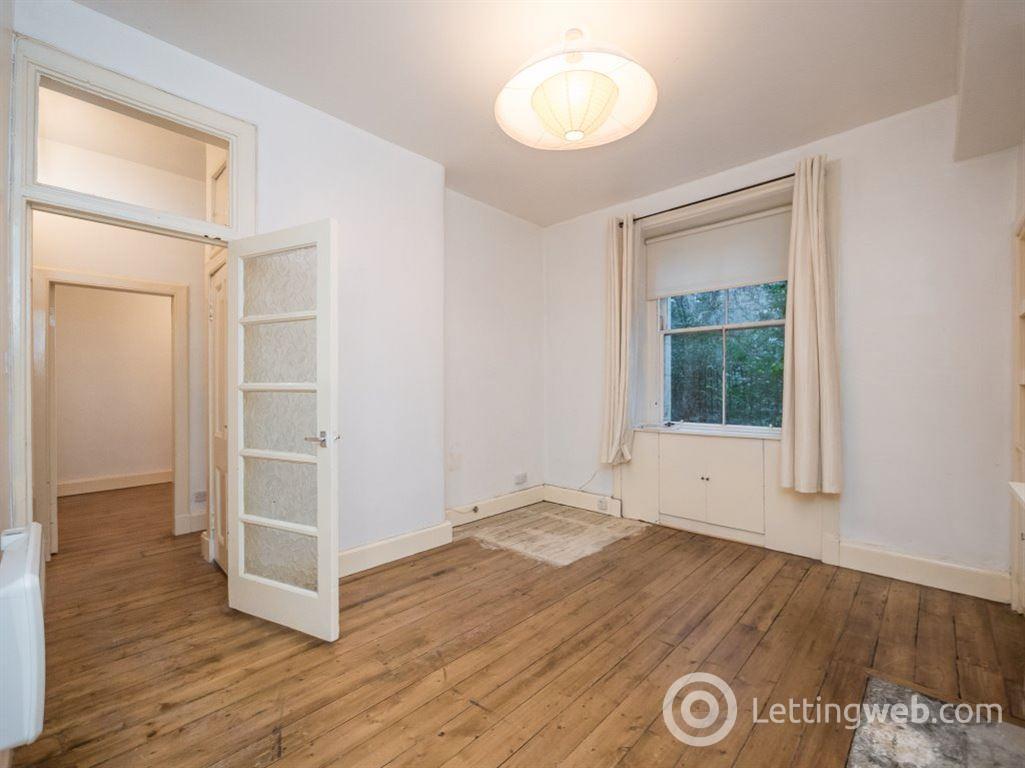 Property to rent in MURIESTON TERRACE, EDINBURGH, EH11 2LH