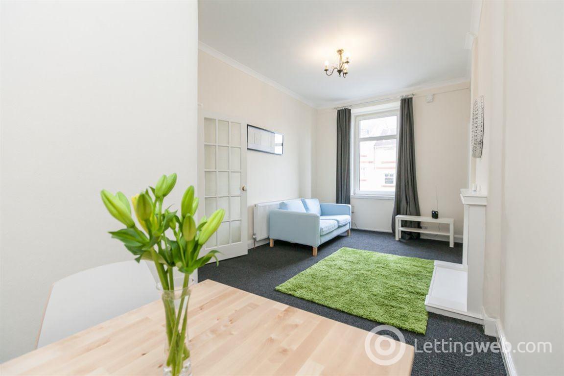 Property to rent in STEWART TERRACE, GORGIE  EH11 1UN