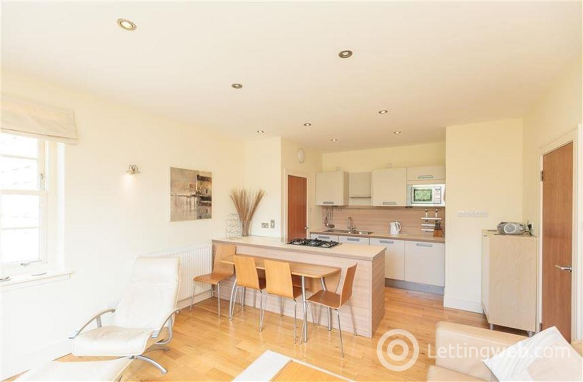 Property to rent in BRUNSWICK STREET, CITY CENTRE, EH7 5JD