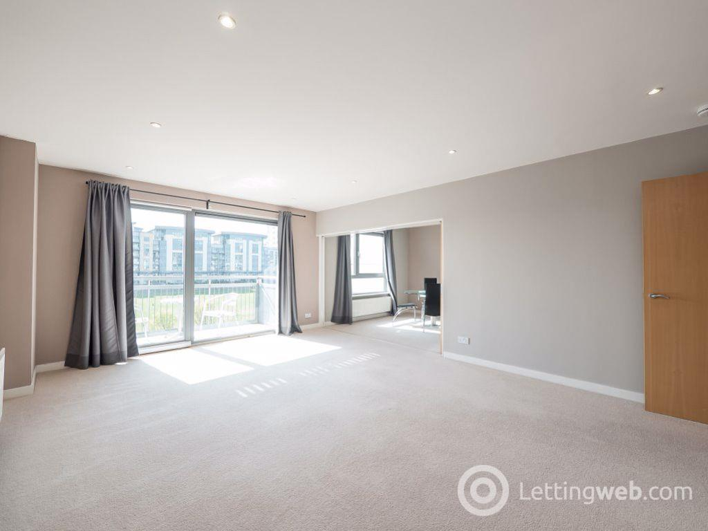 Property to rent in WESTERN HARBOUR TERRACE, NEWHAVEN,  EH6 6JQ