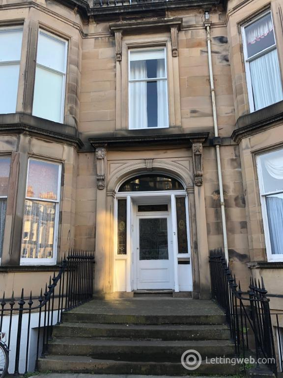 Property to rent in Coates Gardens, West End, Edinburgh, EH12 5LG
