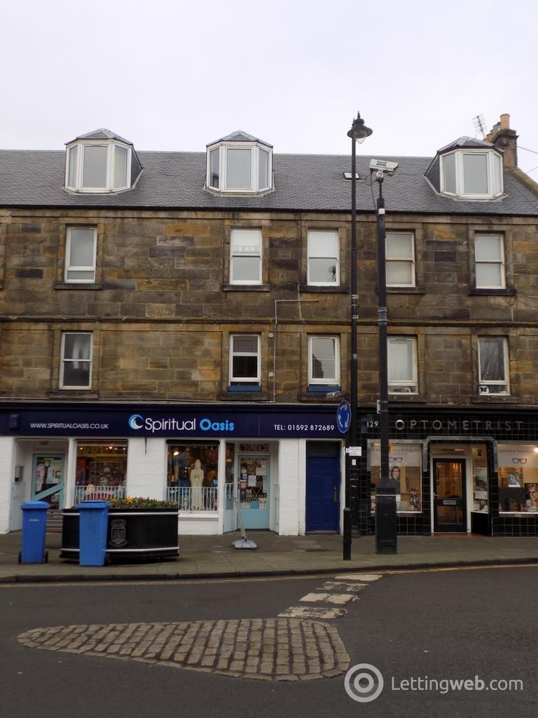 Property to rent in 123 High St, Burntisland