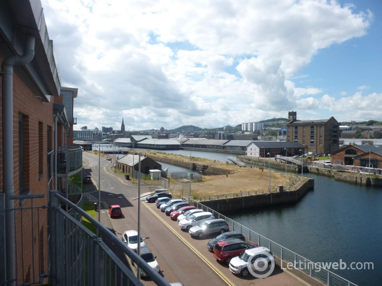 Property to rent in 182 South Victoria Dock Road, , City Quay