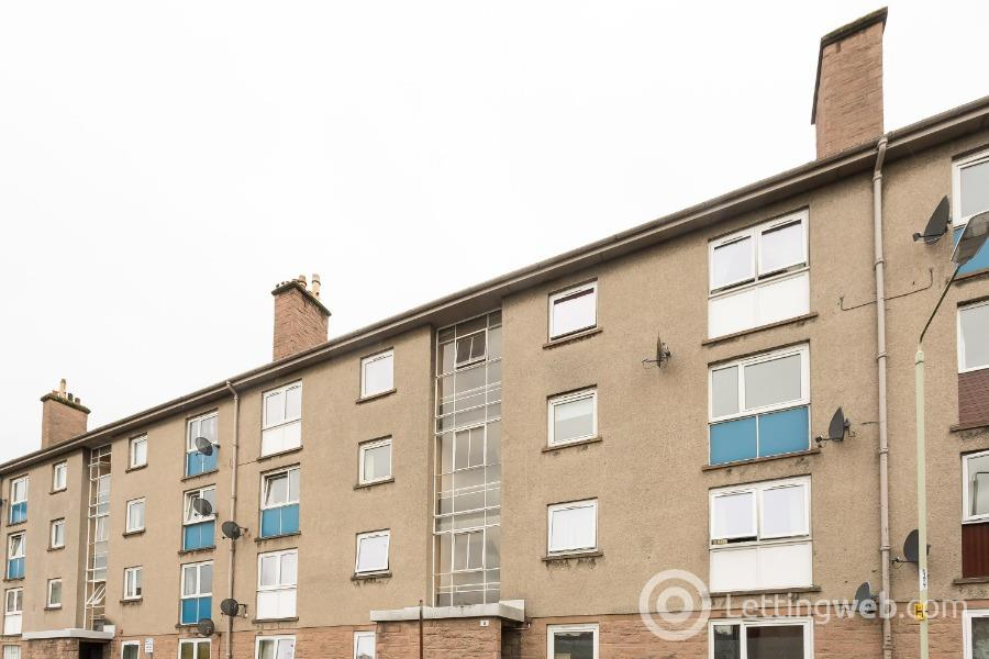Property to rent in Stormont Street , Perth, Perthshire, PH15NW