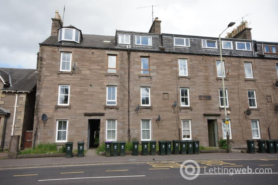 Property to rent in 33 Dunkeld Road, Perth, Perthshire, PH1 5RN