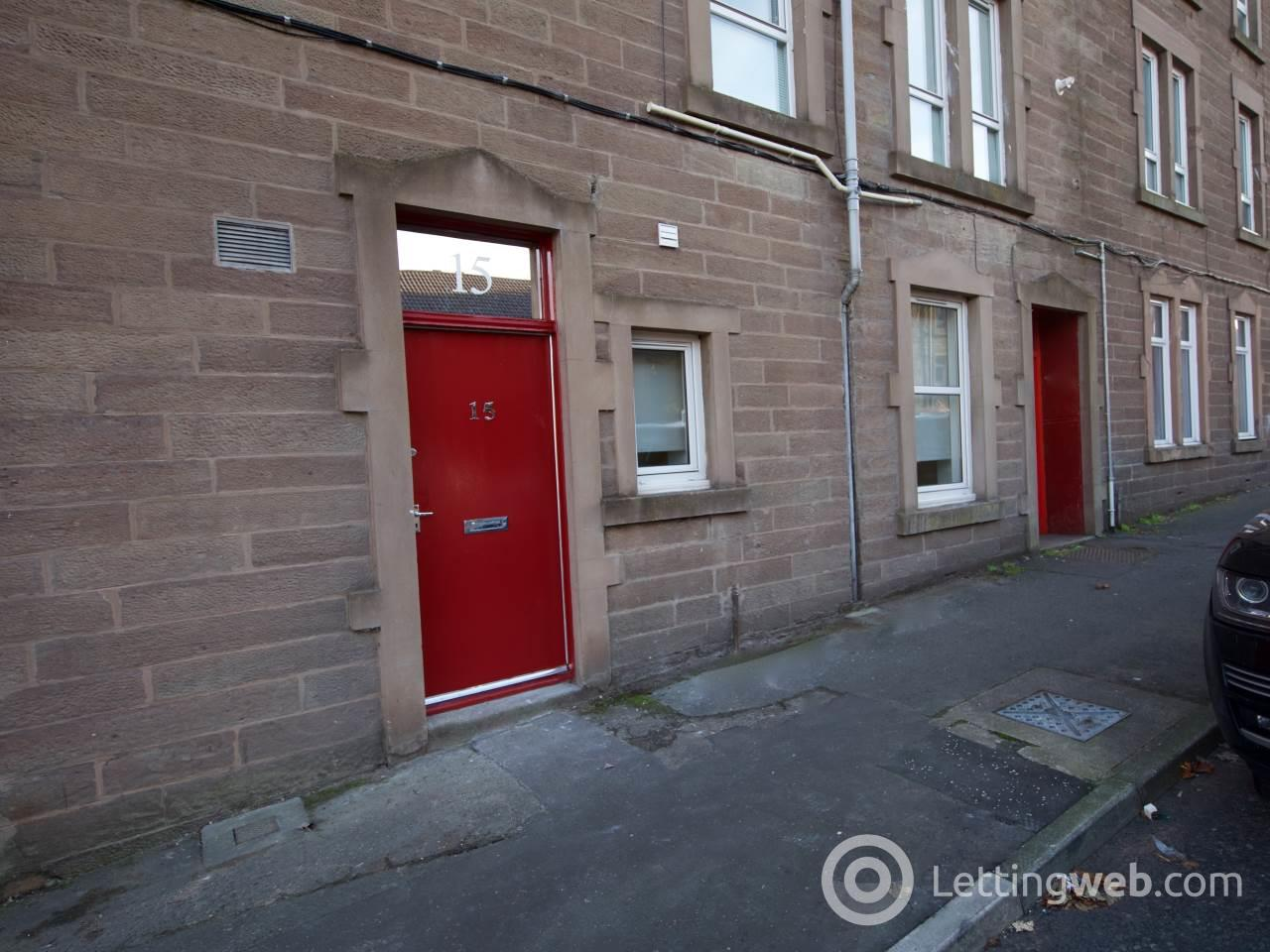Property to rent in Pitfour Street , Dundee