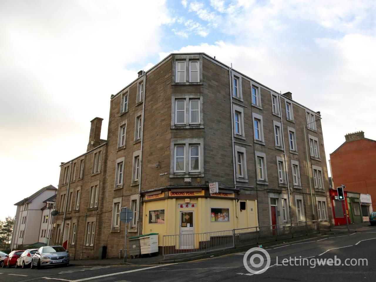 Property to rent in Constitution Street, 3/2, Dundee