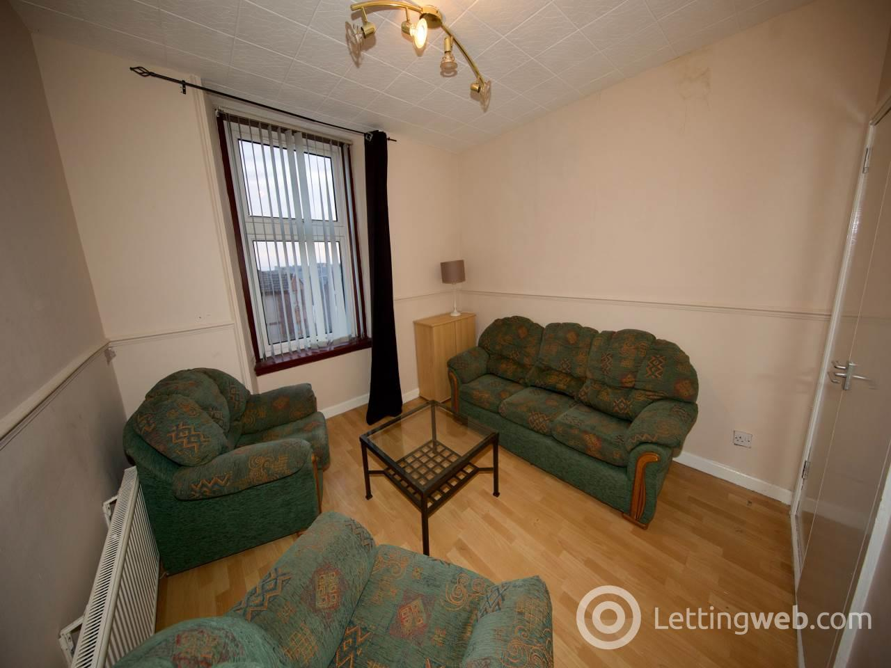 Property to rent in Tannadice Street , Dundee