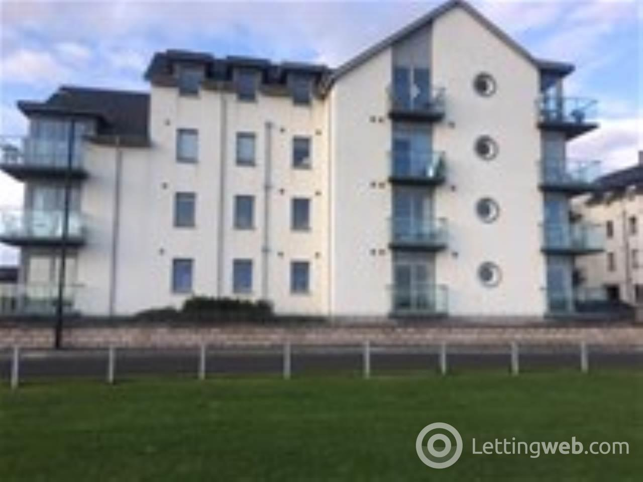 Property to rent in Carnoustie