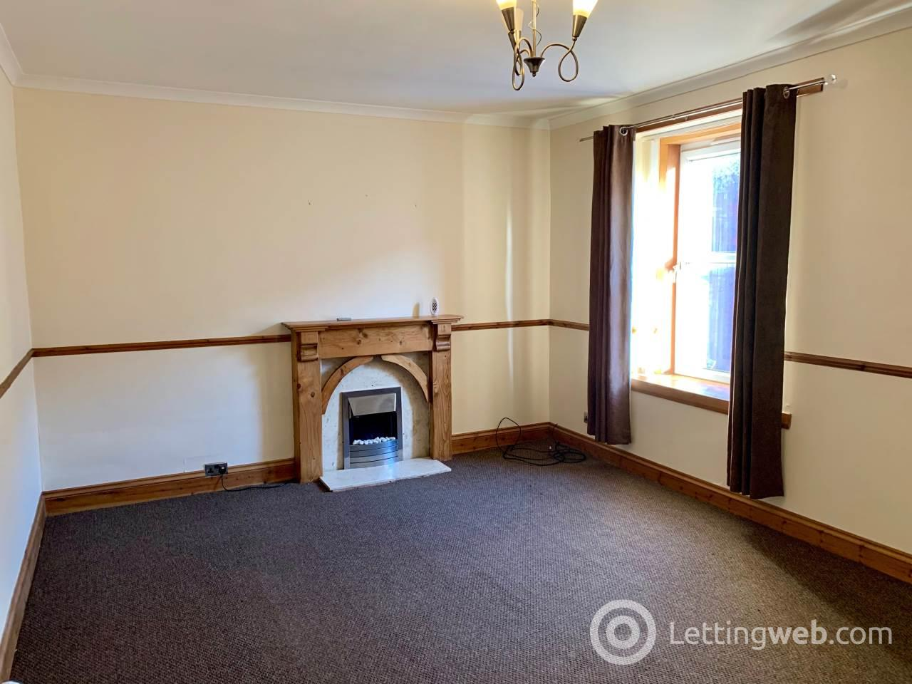 Property to rent in St Vigeans Road, Arbroath, Angus