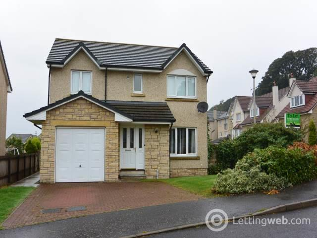 Property to rent in Clayhills Drive
