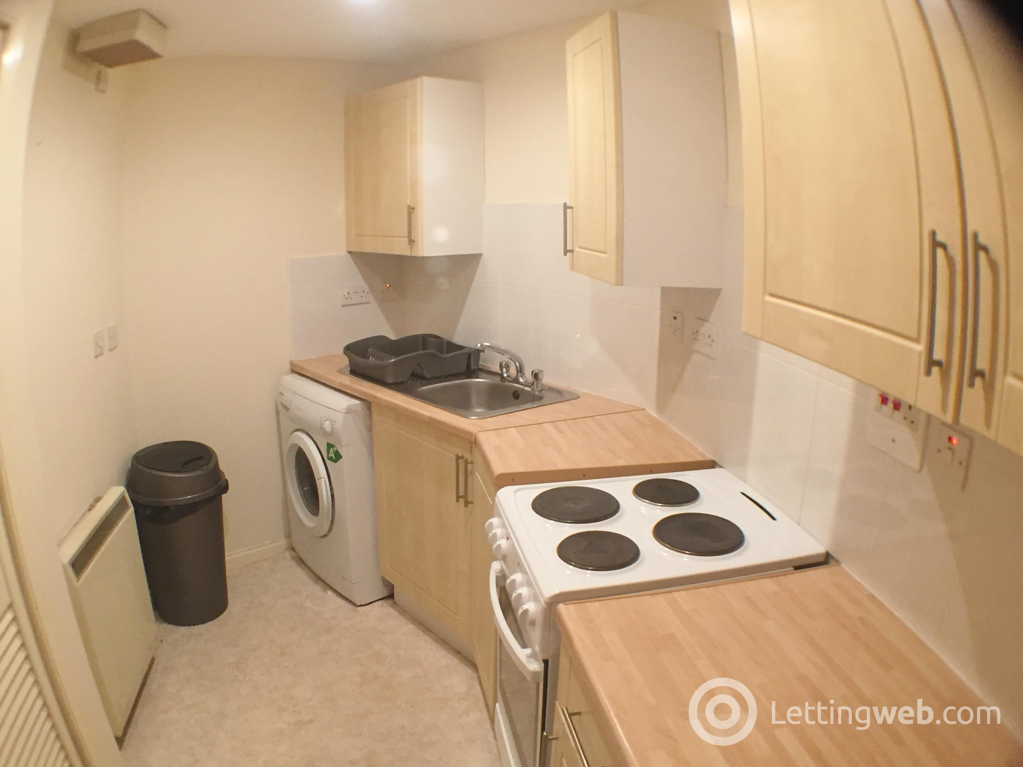 Property to rent in 48 Stock Street, Paisley