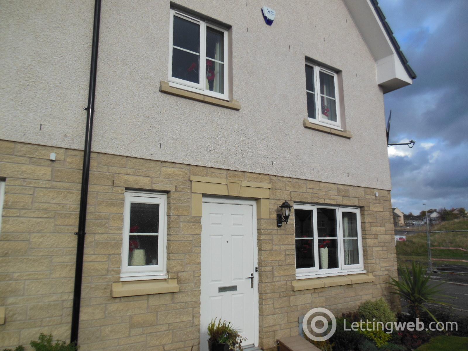 Property to rent in Hebridean Gardens, Crieff
