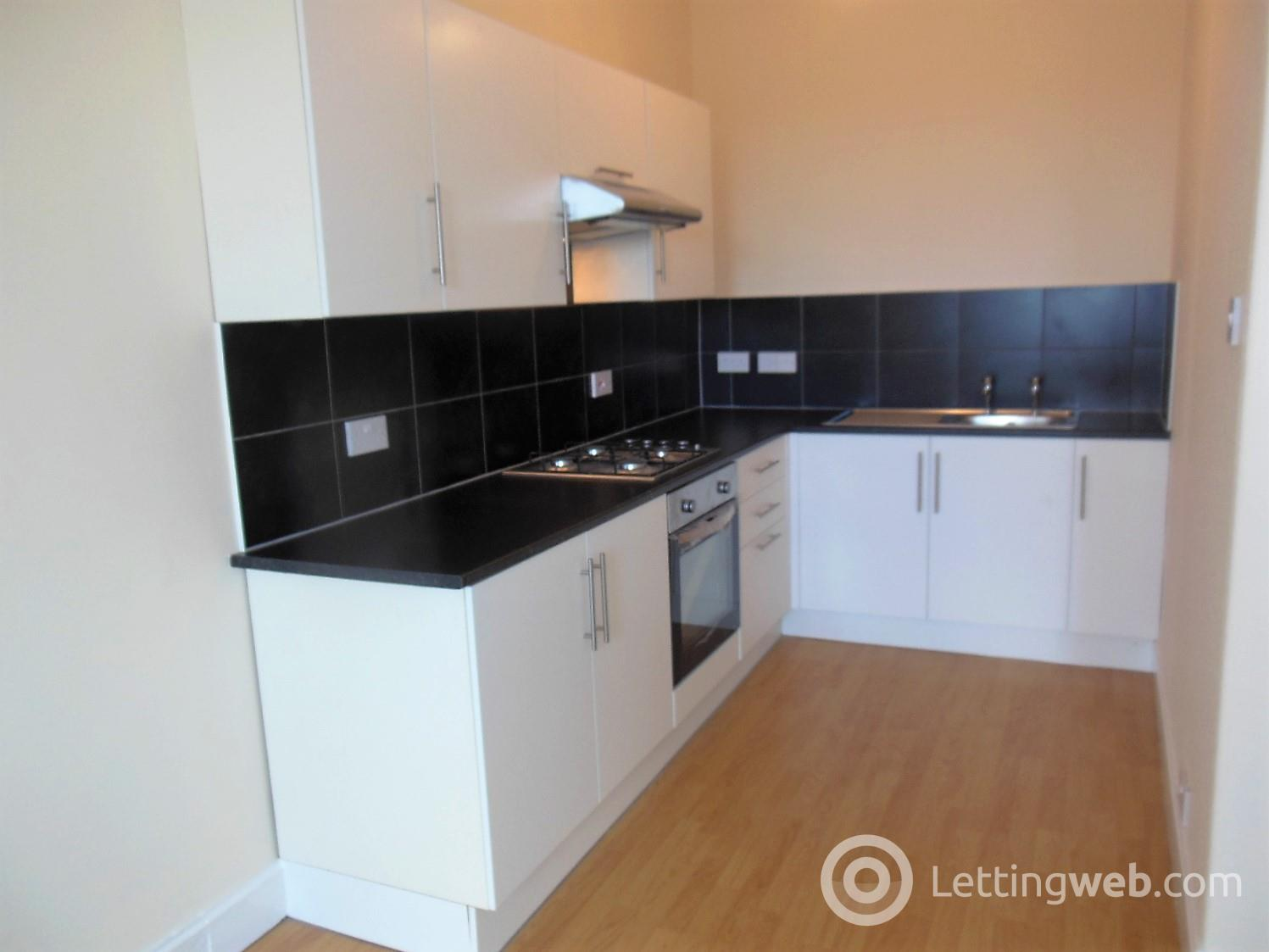 Property to rent in 3/2 Addison Terrrace, Crieff