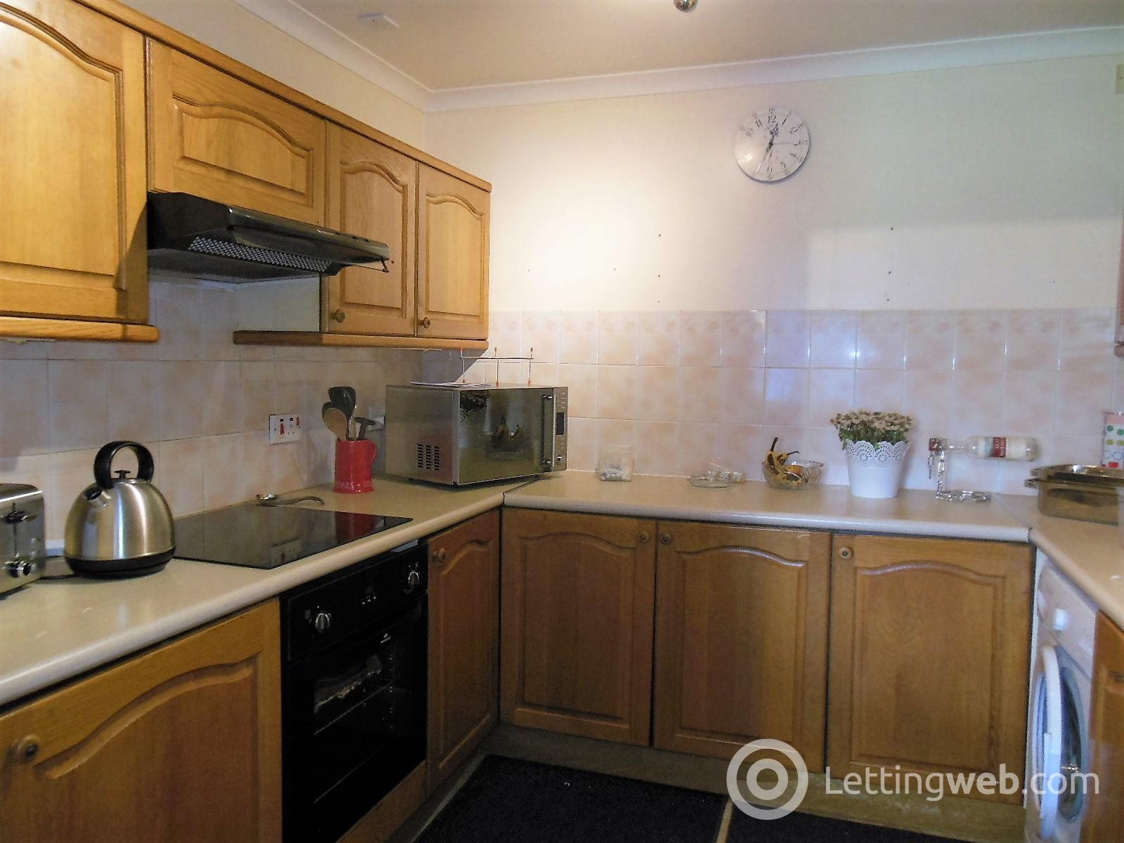 Property to rent in 7 Strand Court, Auchterarder