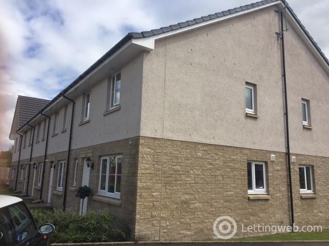 Property to rent in 42 Hebridean Gardens, Crieff