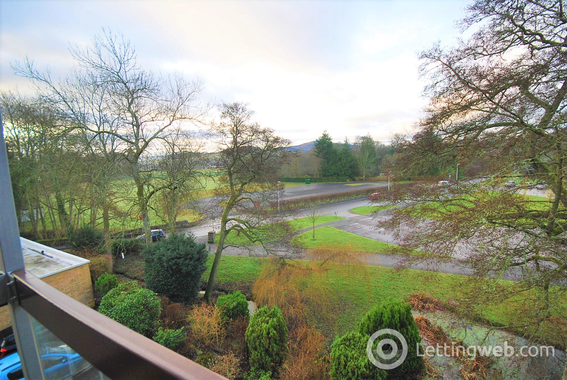 Property to rent in Park Manor, Crieff