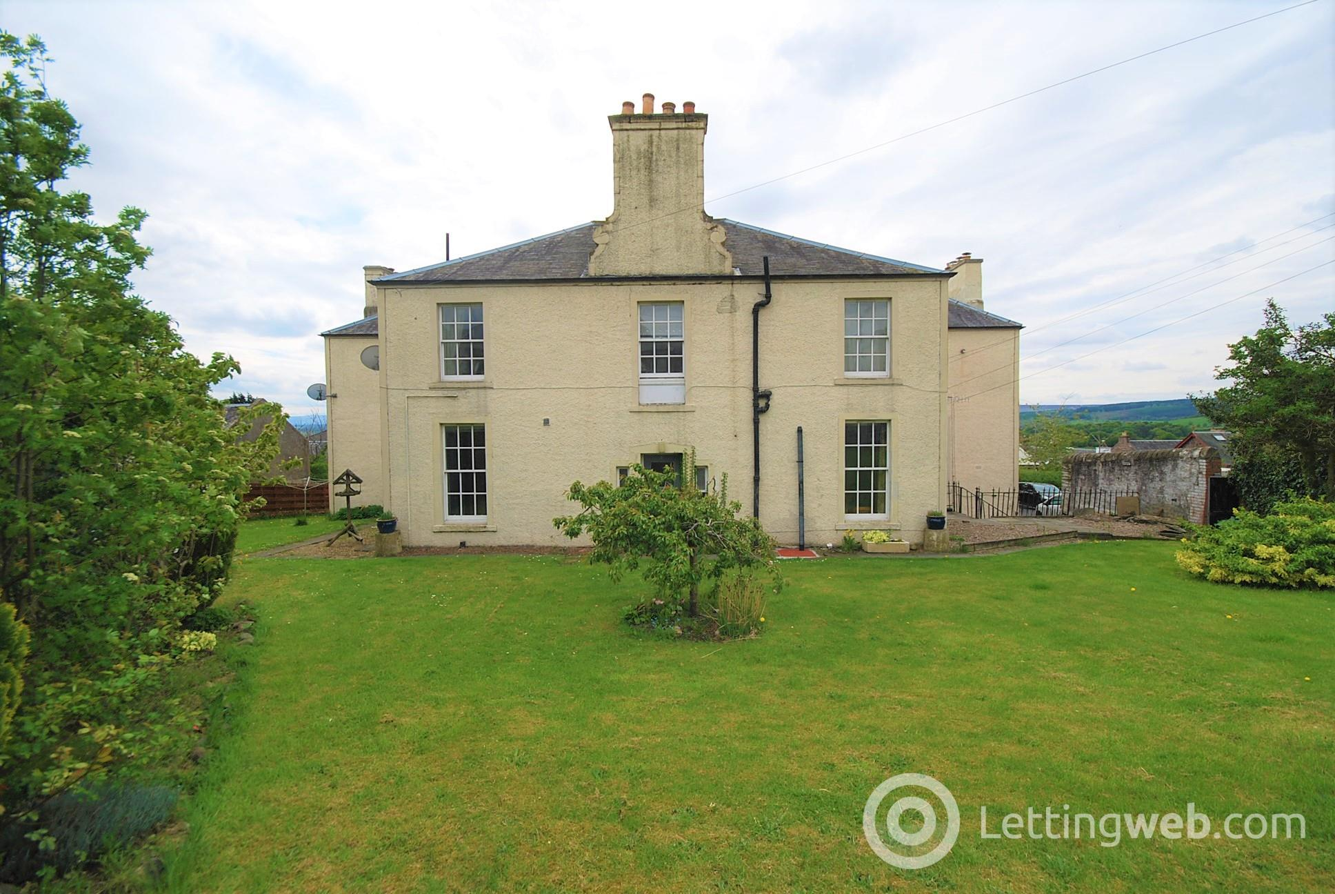Property to rent in 2 RUBERSLAW HOUSE