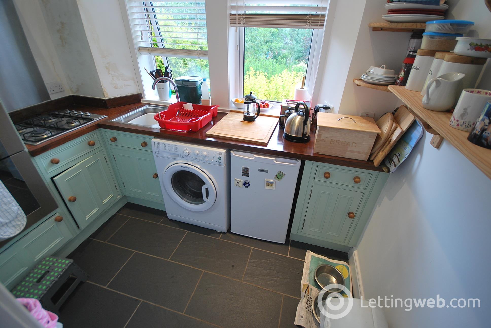 Property to rent in Flat 2 20 Milnab Street Crieff