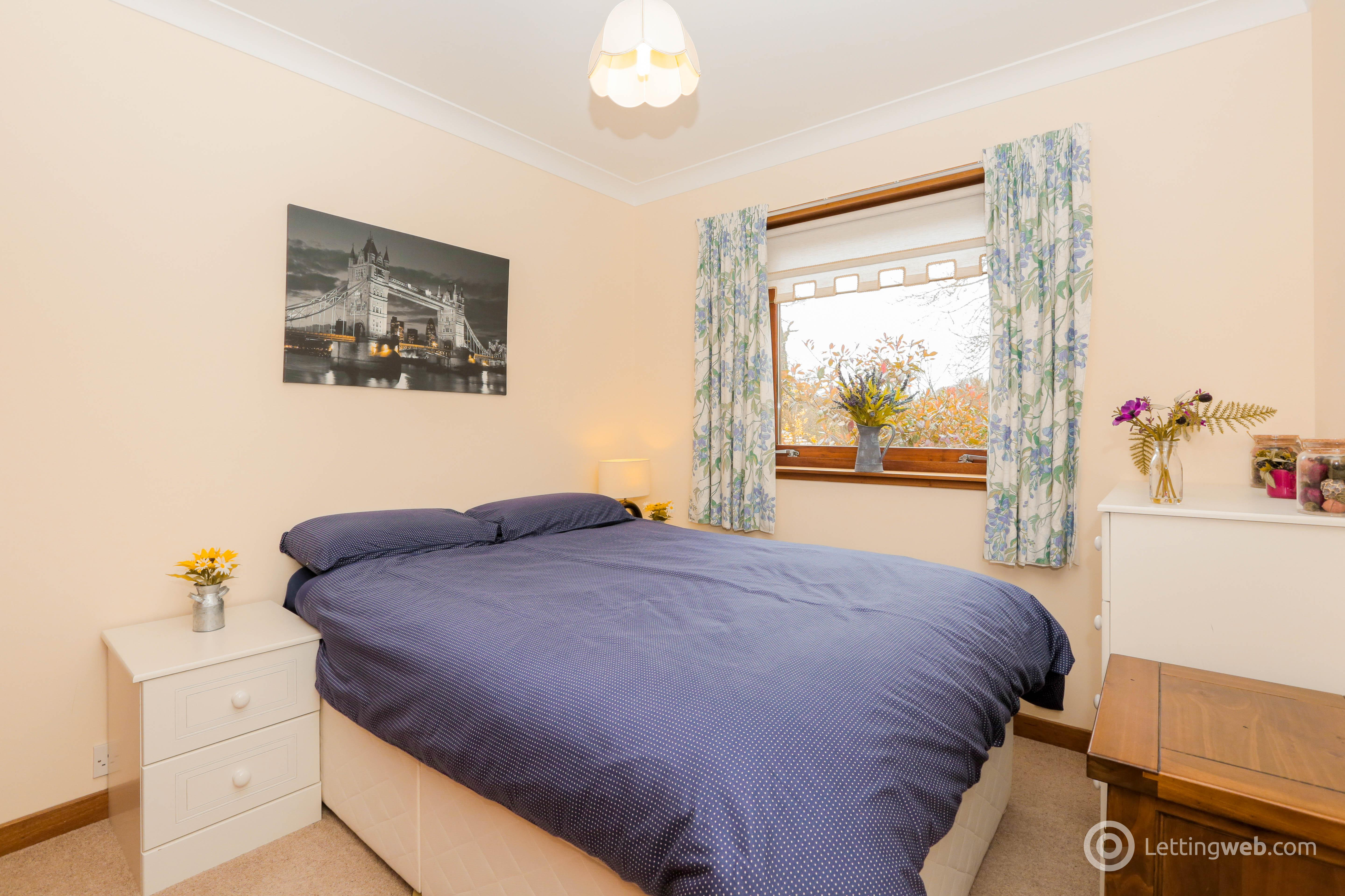 Property to rent in 5A Sauchie Road, Crieff