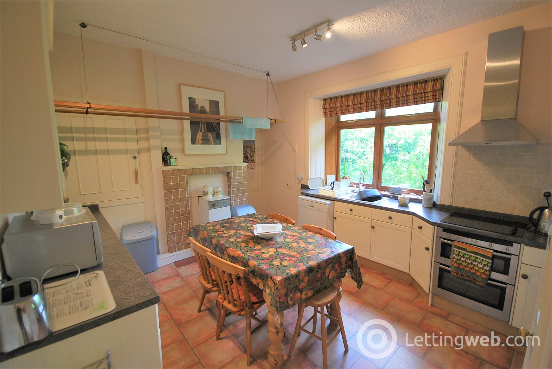 Property to rent in Lower Dalchonzie, Comrie