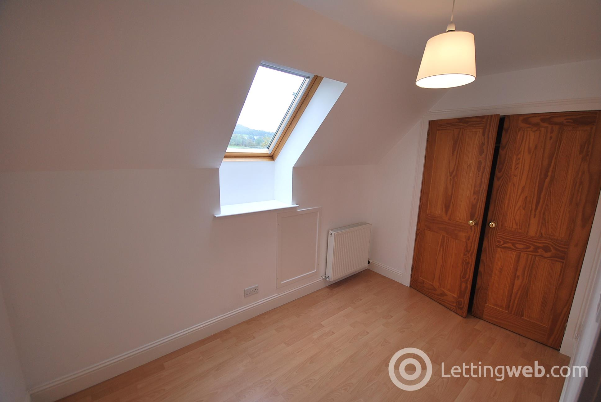 Property to rent in The Flat the Laigh