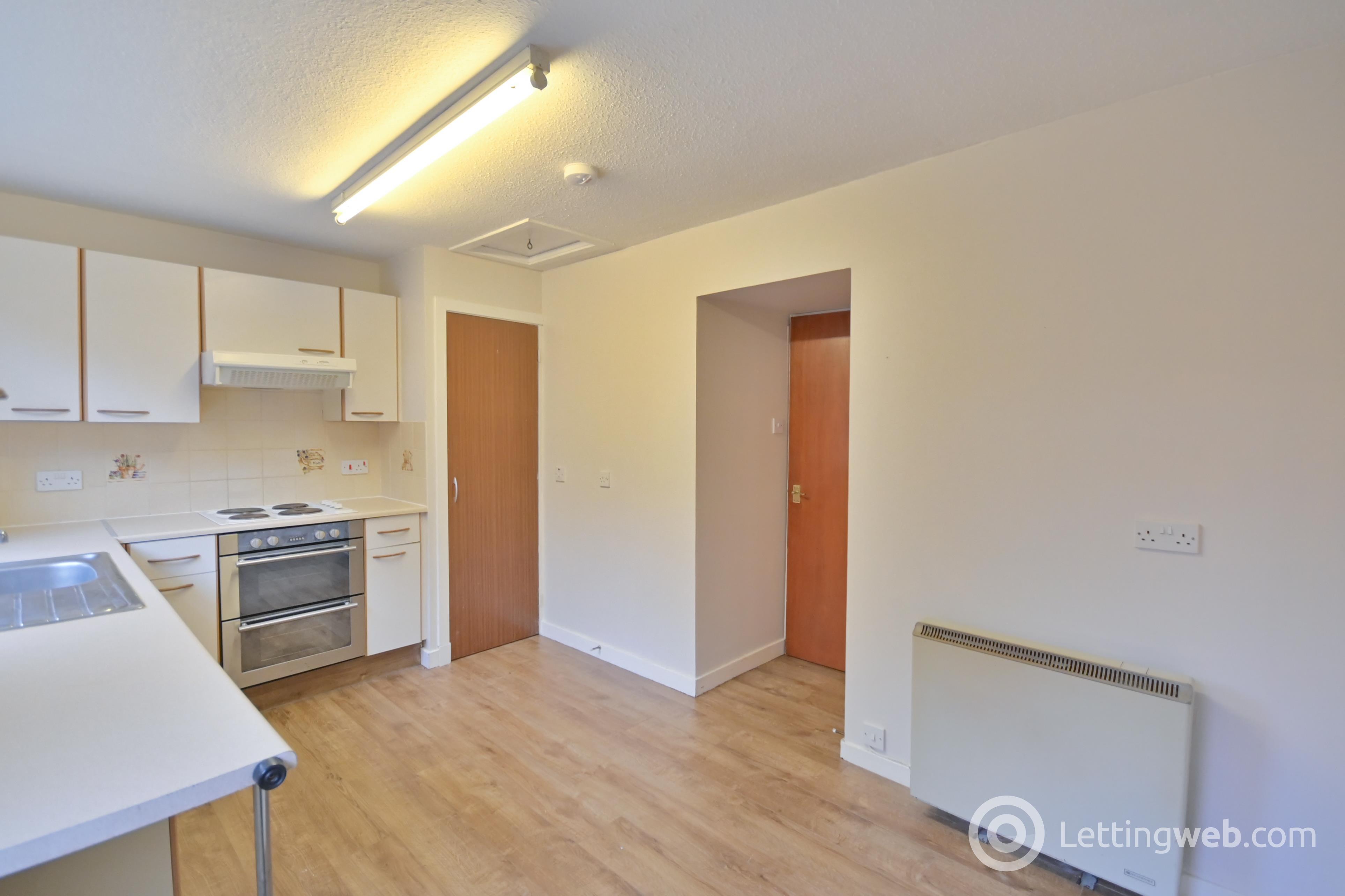 Property to rent in 11 James Street, Methven