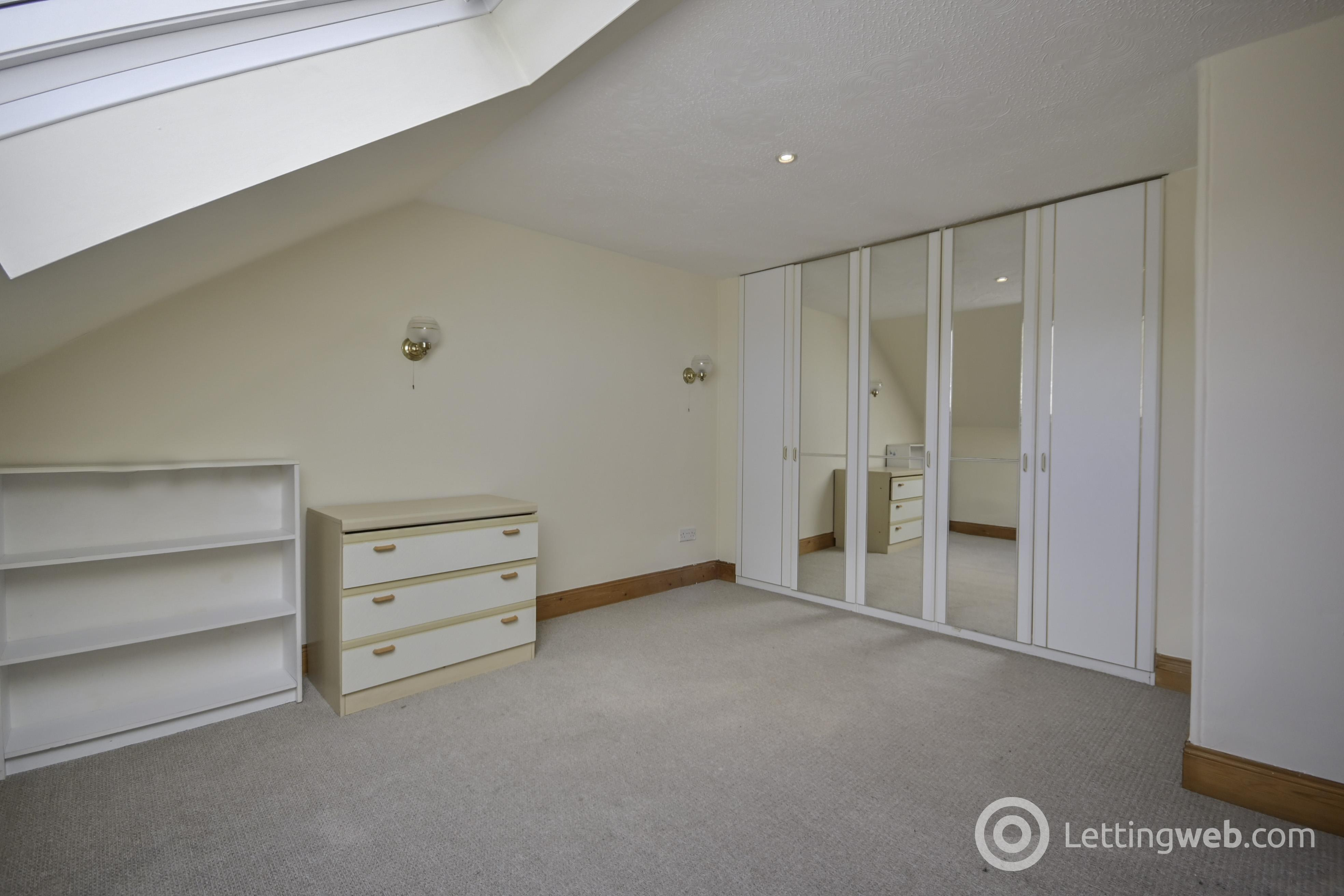 Property to rent in Willoughby Street, Muthill