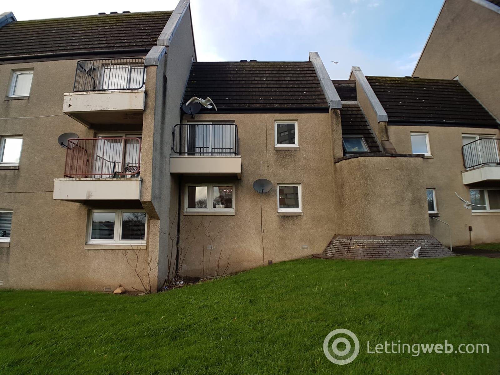 Property to rent in Strathayr Place, Ayr, KA8