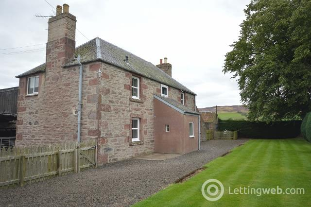 Property to rent in Fairygreen Farm, Collace, Perth, PH2 6JA