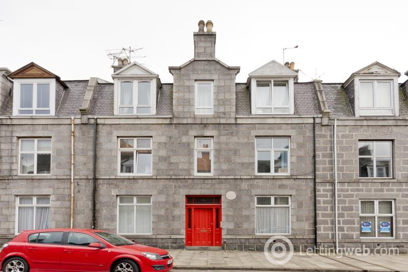 Property to rent in 16e Elmbank Road, TFR, Aberdeen, AB24 3PJ