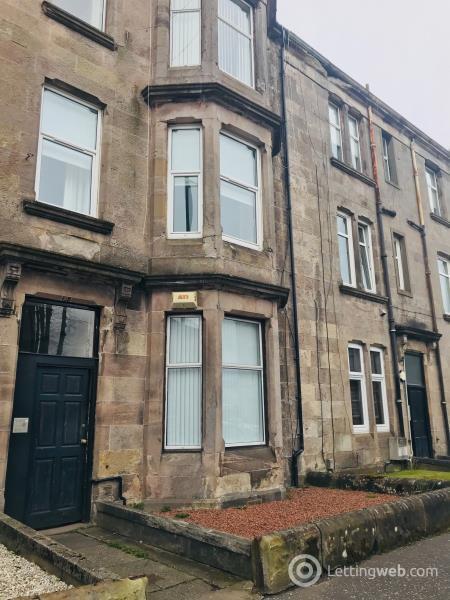 Property to rent in 25 Bonhill Road, Dumbarton, G82 2DJ