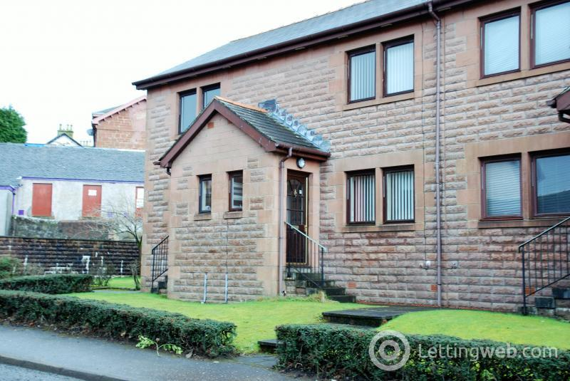 Property to rent in Skelmorlie Castle Road, SKELMORLIE UNFURNISHED