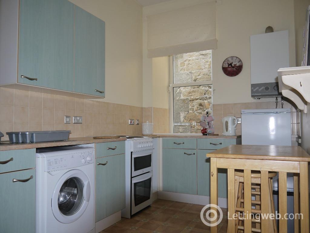 Property to rent in High Street, Aberlour, Moray, AB38 9QA
