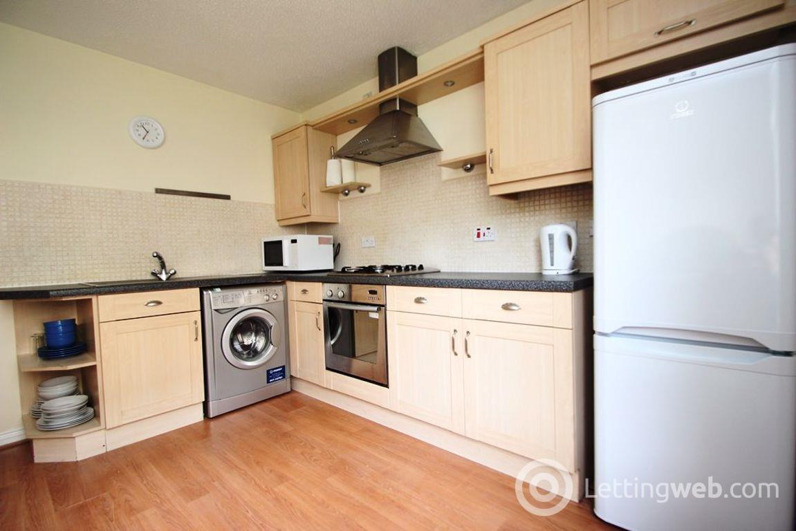 Property to rent in ARCADIA PLACE, GLASGOW, G40 1DS