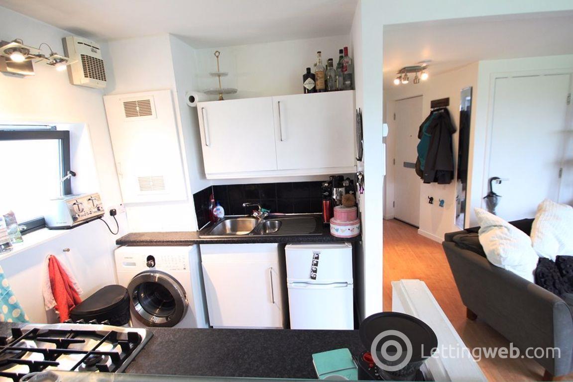Property to rent in GREENDYKE STREET, GLASGOW, G1 5PX