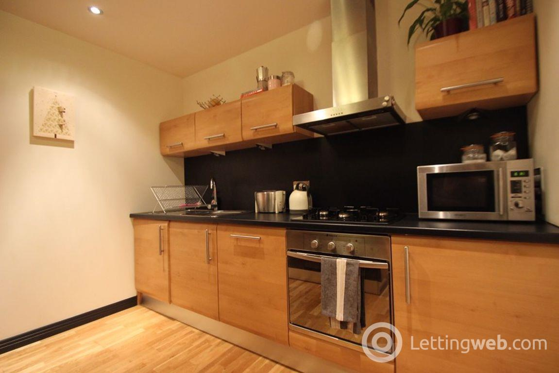 Property to rent in ROSE STREET, GLASGOW, G3 6SP