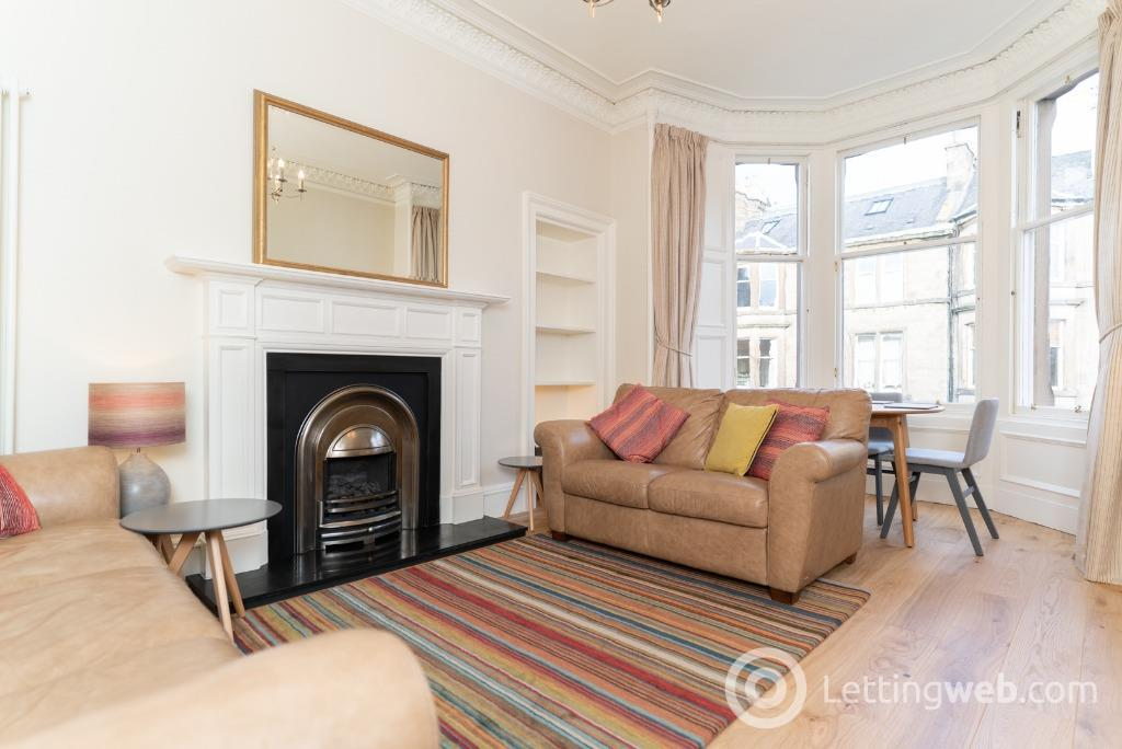 Property to rent in Comely Bank Place, Comely Bank, Edinburgh, EH4 1DU