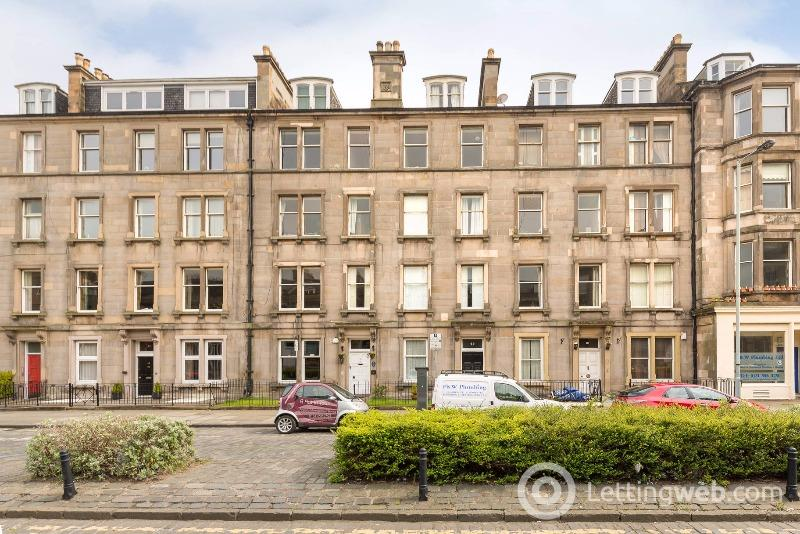 Property to rent in East Claremont Street, New Town, Edinburgh, EH7 4JR