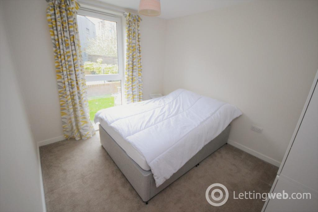 Property to rent in McDonald Place, Leith, Edinburgh, EH7 4NH