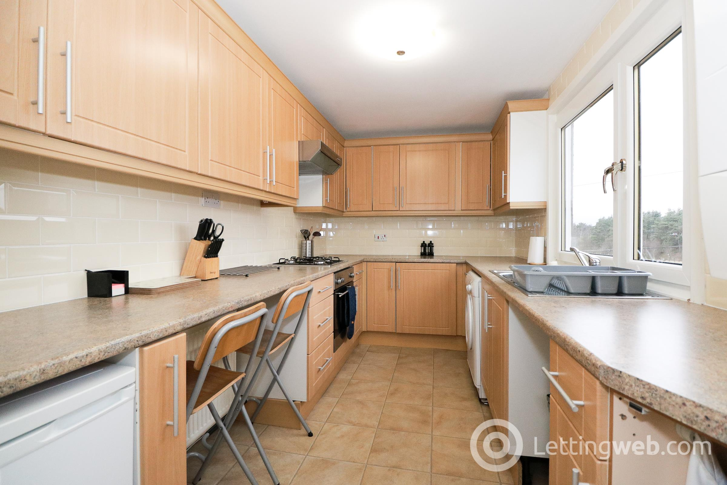 Bedroom Property For Rent In Kirkcaldy