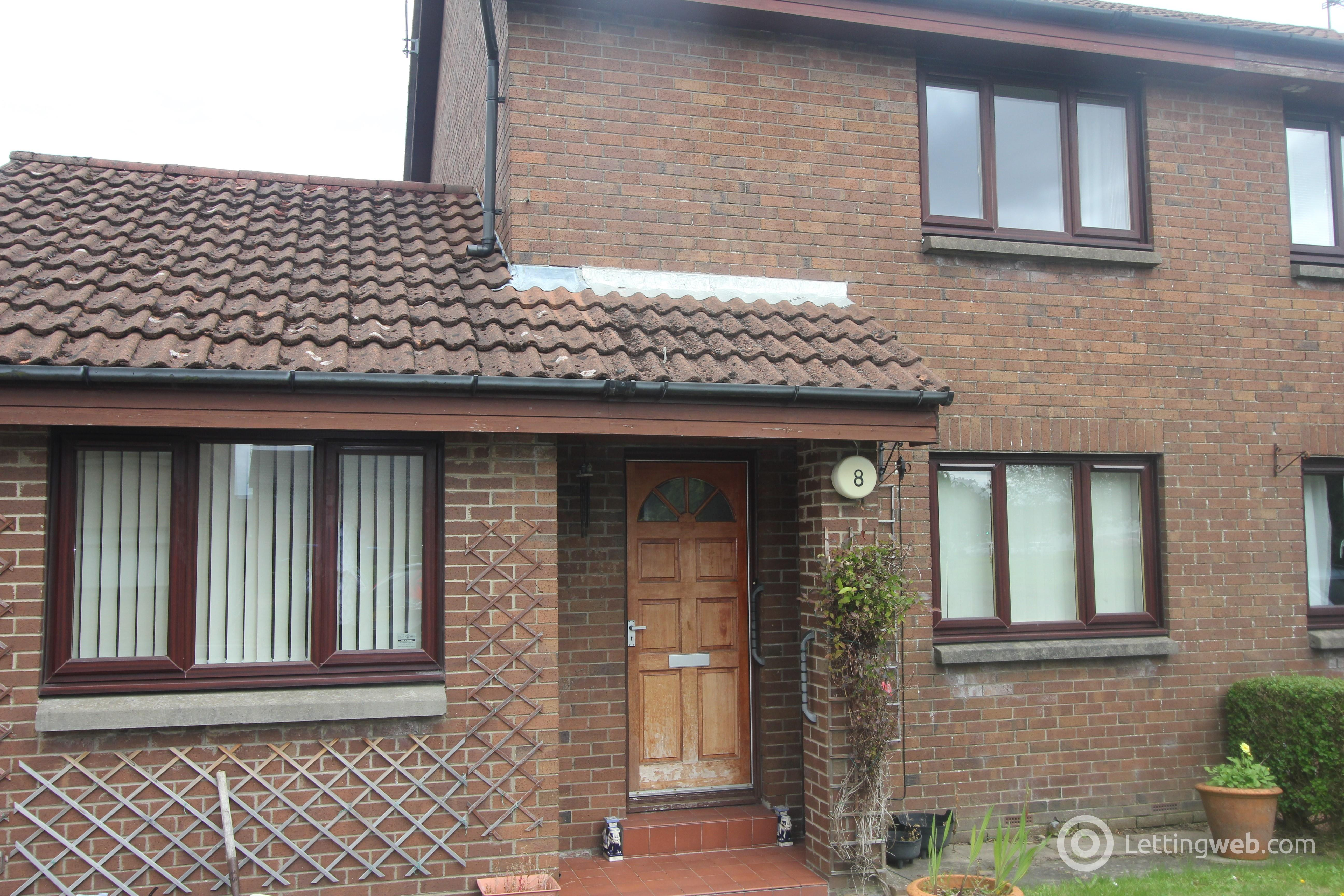 Property to rent in Villafield Drive, Bishopbriggs, Glasgow G64 3NW