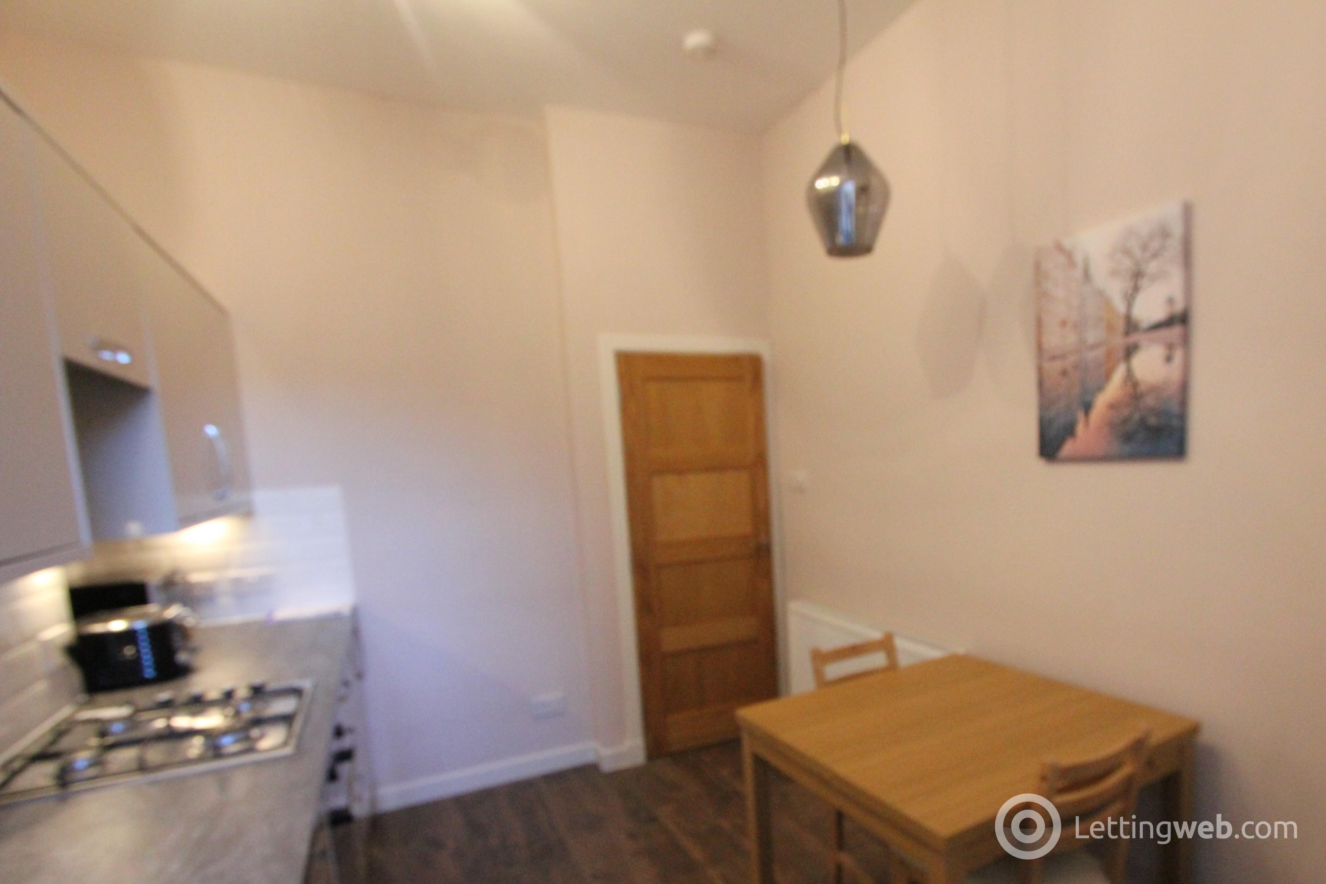 Property to rent in Pembroke Street, Glasgow G3 7BQ