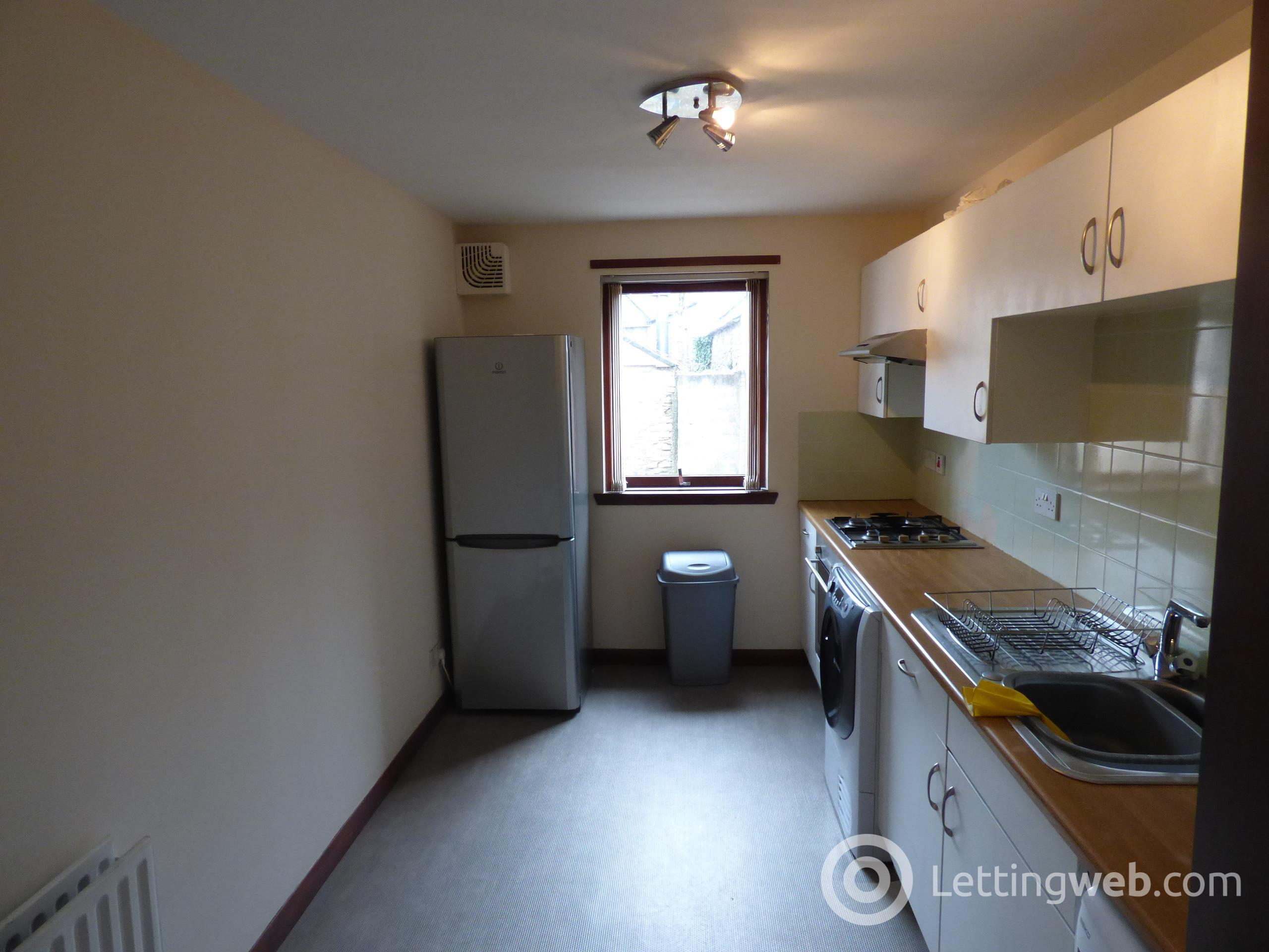 Property to rent in Queens Street, Forfar