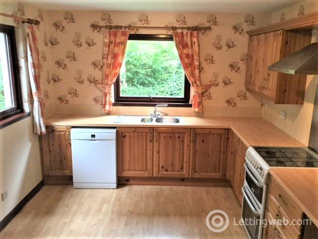 Property to rent in Millwell Park, 1, Innerleithen, Scottish Borders, EH44 6JF